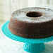 "Chocolate Velvet ""Pound"" Cake Recipe"