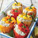 Crab-stuffed Grilled Bell Peppers Recipe