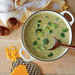 Creamy Broccoli-Cheese Soup Recipe