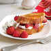 Double-Berry French Toast Casserole Recipe