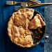 Double-Crust Apple Pie Recipe