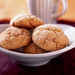 Double-Ginger Cookies Recipe