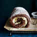 Extreme Lemon and Chocolate Roulade
