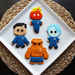 'Fantastic Four' Cookies