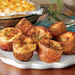 Fontina-Chive Yorkshire Puddings Recipe