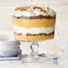 Ginger-Pumpkin Trifle with Vanilla Mascarpone Cream Recipe
