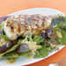 Grilled Chicken with Mustard-Tarragon Sauce Recipe