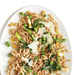 Grilled Green Onions with Orzo and Sweet Peas Recipe