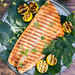 Grilled Salmon with Caramelized Lemons Recipe