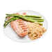 Grilled Wild Sockeye Salmon Northwest Style Recipe