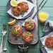 Gulf Crab Cakes with Lemon Butter Recipe