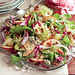 Harvest Salad with Roasted Citrus Vinaigrette and Spiced Pecans Recipe