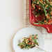 Home-style Green Bean Casserole Recipe