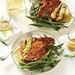 Homemade Shake-and-Bake Pork Chops with Mustard Sauce Recipe