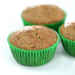 How to Make Kathie's Zucchini Muffins