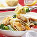 Pasta Primavera with Fish