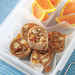Peanut Butter, Banana and Granola Wraps Recipe