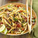 Southwestern Pasta with Bacon Recipe