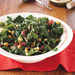 Swiss Chard with Pine Nuts and Raisins Recipe