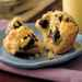 Blueberry-Lemon Muffins Recipe