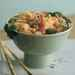 Noodle Salad with Shrimp and Chile Dressing Recipe