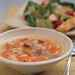 Hearty Navy Bean Soup Recipe