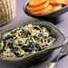 Rice-and-Spinach Gratin with Dill Recipe