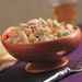 Confetti Pasta Salad with Chicken Recipe