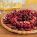 Fresh-Fruit Pizza with Lemon Curd Recipe