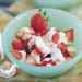Strawberries with Orange-Ricotta Cream Recipe