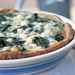 Spinach, Caramelized Onion, and Feta Quiche Recipe