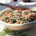 Whole-Wheat Spaghetti with Arugula Recipe