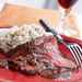 Saucy Sirloin Steak Recipe