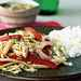 Asian Turkey Salad Recipe