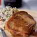 Honey and Spice-Glazed Pork Chops Recipe