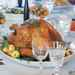 Brined Maple Turkey with Cream Gravy Recipe