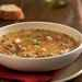 Chicken, Sausage, and Rice Soup