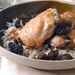 Pollo con Jugo de Morillas (Chicken with Morels) Recipe
