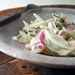 Shaved Fennel Salad with Almonds and Mint Recipe