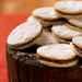 Dulce de Leche-Filled Cookies Recipe