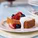 Lemon Pound Cake with Mixed Berries Recipe