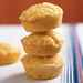 Parmesan-Corn Bread Muffins Recipe