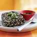 Sesame-Crusted Tuna with Wasabi-Ponzu Sauce Recipe