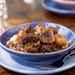 Spicy Lamb Stew with Parsnips and Figs
