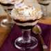 Rice Pudding with Port and Dried Plum Sauce Recipe