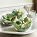 Spinach-Pear Salad with Mustard Vinaigrette Recipe