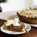 Pecan Pie with Spiked Cream Recipe