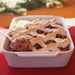 Meringue and Streusel-Topped Sweet Potatoes Recipe