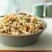 Whole Wheat Pasta with Sausage, Leeks, and Fontina