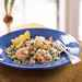 Shrimp and Rice Salad with Cilantro-Lemon Dressing Recipe